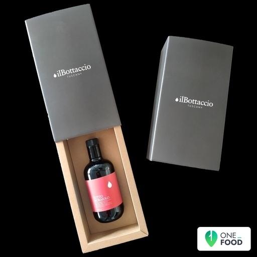 Geschenkbox Monocultivar Moraiolo